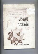 IL SENSO DEL TEMPO # ITC - Liceo Economico Q. Sella 2005