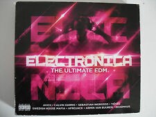 ELECTRONICA 2013 CD'S