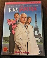 Pink Panther (DVD, 2006) Steve Martin Special Edition