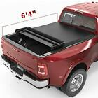 Best Truck Bed Covers - oEdRo Soft Quad Fold Truck Bed Tonneau Cover Review