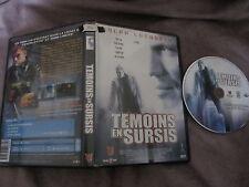 Témoins en sursis de Marc S. Grenier avec Dolph Lundgren, DVD, Action