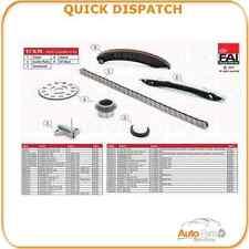 Cadena De Distribución Kit Para Nissan X-trail 2 06/07 - 3325 tck58