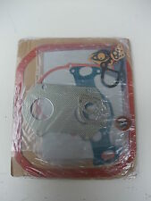 Mazda rotary 12a  rx3 to rx7 ser 3  engine gasket set with water seal kit