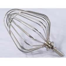 Kenwood Chef stainless steel whisk - CON.MIX.711982