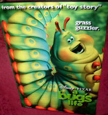 Cinema Banner: A BUG'S LIFE 1998 V2 Kevin Spacey
