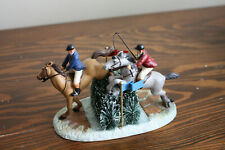 Dept 56 - Dickens' Village - The Steeplechase - Mint - 58468