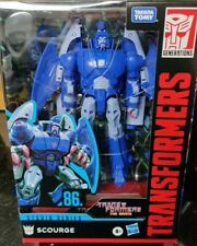 Transformers Studio Series Voyager UNICRON SCOURGE G1 86 1986 MOVIE NEW IN STOCK