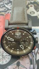 HANHART PRIMUS Black Ops Pilot 740.590 Limited Edition Chronograph Watch