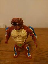 He-man Amos del universo Original Vintage figura Rattlor