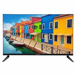 "MEDION E13211 Fernseher 80cm/31,5"" Zoll HD LED TV DVB-T2 Triple Tuner OSD CI+ A"