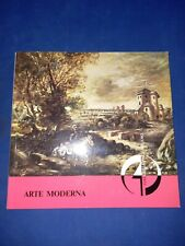 Galleria Pace Milano Arte Moderna Asta 26 1992 - t93