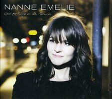 Emelie Nanne - Once Upon a Town [New CD] Germany - Import