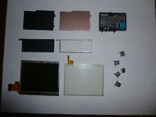 NINTENDO DS LITE CONSOLE REPLACEMENT PARTS