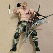 Resident Evil 4 NECA Figure Krauser