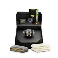 'Rose Gold' Beeswax Furniture Polishing Kit
