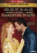 Shakespeare in Love [New Dvd] Ac-3/Dolby Digital, Dolby, Widescreen