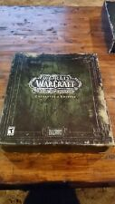 World Of Warcraft: The Burning Crusade Collector's Edition - Used
