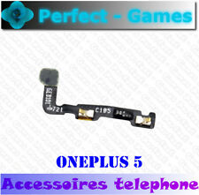 Oneplus 5 nappe cable module antenne coaxial reseau signal antenna flex cable