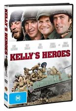 Kelly's Heroes (DVD, 2015)