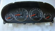 OEM 01 02 2002 03 CHRYSLER SEBRING INSTRUMENT CLUSTER SPEEDOMETER GAUGES PANEL