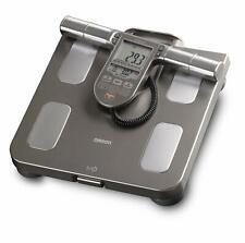 NEW Fitness Full Body Monitor Fat Weight Loss Digital Bath Scale BMI Sensor Rest