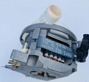 Bosch Dishwasher SRS45E22GB/01 Motor