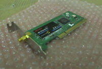 Netgear - 54Mbps Wireless WiFi 802.11g Network PCI Adapter - WG311v3