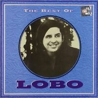 Lobo - The Best Of Lobo [CD]