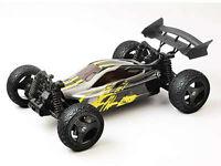 RC Buggy ONE-TEN 4WD Allrad 2,4 GHz / M 1:10 / inkl Akku und Ladegerät