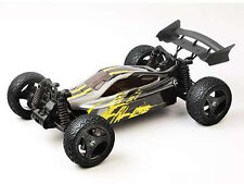 Rc Buggy One-ten 4wd traction 2,4 GHZ/M 1:10/incl. Batterie et Chargeur