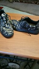 Men's Nike light weight Camouflage shoes 9