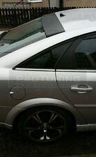 Opel Vauxhall Vectra C vitre arrière spoiler toit Extension Sun Guard Cover Trim