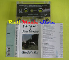 MC EDIE BRICKELL & NEW BOHEMIANS Ghost of a dog 1990 usa GEFFEN no cd lp dvd vhs