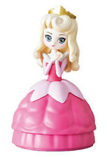 Bandai Disney Princess Figure Capchara Heroine Doll 2 Sleeping Beauty Aurora