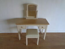 Laura Ashley Oak Side & End Tables