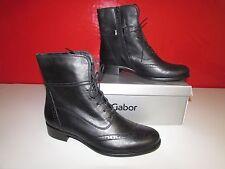 Gabor Shoes 71.631.27 Damen Stiefel  EU 38.5