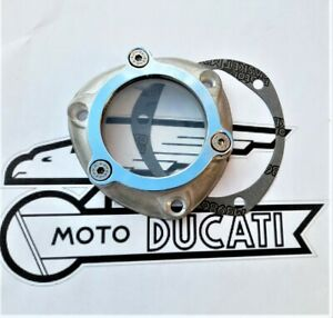 Sight Eye Of Ox Of Three Drills For Ducati 175-200-250-350