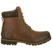 de8911edd55f Timberland Earthkeepers Rugged 6inch Brown Mens BOOTS UK 10