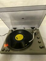 Technics SL-1300 Direct Drive  Automatic Player System    Plattenspieler
