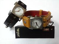 Reloj pulsera mujer LEVI'S Quartz Original correa cuero L010GICWRB