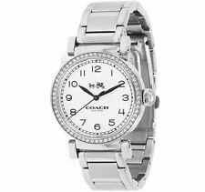 COACH Women's Madison Fashion 36mm Bracelet Watch 14502396 Watch