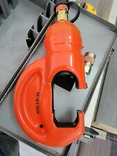 Thomas And Betts Hydraulic Crimper Compression Tool R4136