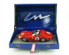 Le Mans Miniatures Ferrari 330 Tri #6 -1962 Winner 1/32 Fente Voiture 132072m