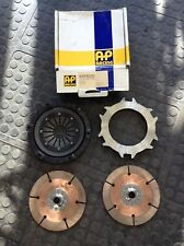 LOTUS EVORA GT4  2-ELEVEN 2-11 SADEV SEQUENTIAL CLUTCH WITH EXTRA FRICTION PLATE