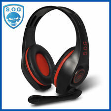 Casque Audio Gamer - Spirit Of Gamer PRO H5 - Neuf