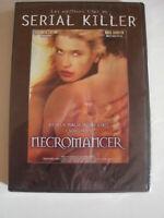 DVD NECROMANCER Serial Killer neuf
