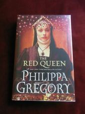 Philippa Gregory - THE RED QUEEN - 1ST