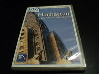 "DVD ""MANHATTAN - LA PASSION DE LA DEMESURE"" documentaire"