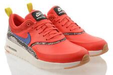 36,5 Scarpe da donna rosso Nike