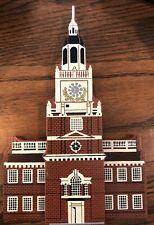 "Shelia's Collectibles ""Independence Hall� Philadelphia, Pa 1990"